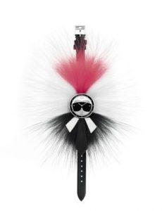 VOGUE – Win a Fendi My Way Karlito timepiece valued at $2,195