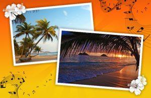 ARN Communications – Jonesy & Amanda's Hawaiian Escape – Win 1 of 5 trips for 2 to Hawaii valued at $10,000 each