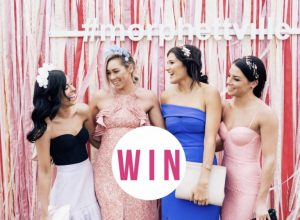 Adelady – Win 4 tickets to Schweppes Oaks Ladies Day at Morphettville thanks to The Races SA