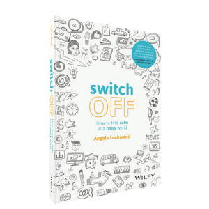 Better Homes and Gardens – Family Circle Winter 2017 – Win 1 of 10 copies of Switch Off by Angela Lockwood