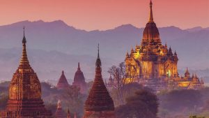 Channel Nine – Getaway Scenic – Win an 11 Day Irrawaddy River, Myanmar Cruise