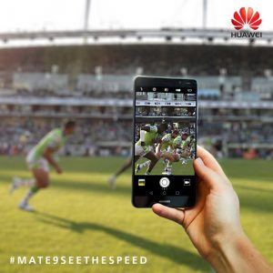 Huawei Technologies – #Mate9SeeTheSpeed – Win a Huawei Mate 9 Handset & 1 Canberra Raiders fan pack OR 1 of 4 runners up prizes