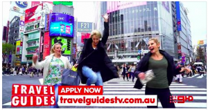 Channel 9 – Travel Guides – Travel The World for Free