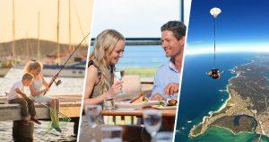 Lake Macquarie Tourism – Win a great Lake break for 4