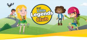 RAC Little Legends Club Kids Wonderland – Win 1 of 4 family passes to the Kids Wonderland event