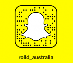 Rolld Australia – Snap Hunt – Win 1 of 5 prizes of a years supply of Rolld's Soldiers each