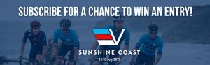 Velothon Sunshine Coast – Win an entry into Velothon Sunshine Coast 13-16 July