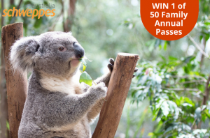 Featherdale Wildlife Park – Win 1 of 50 Family Annual Passes valued at $145 each