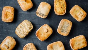 Ferguson Plarre Bakehouses – Win a Year's Supply of Pies valued at $2,100