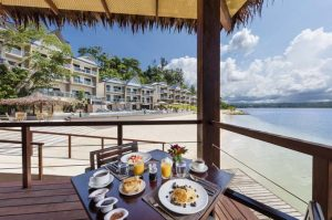 Graphic Publishing – Holidays for Couples – Win a 5-night stay in Vanuatu at the Ramada Resort – Port Vila