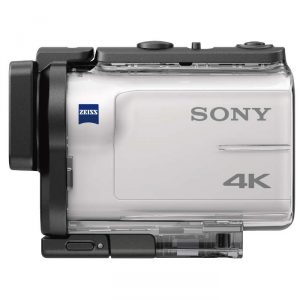 Holiday with Kids – Win a Sony 4K Action Cam valued at $649