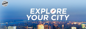 LION – Hahn Explore Your City – Win 1 of 24 amazing experiences in your city