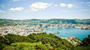 Print & Digital Publishing – TimeOut – Win a trip for 2 to Wellington