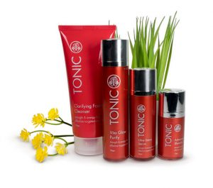 Tonic Skincare – Win 1 of 3 prize packs valued at $262 each