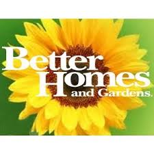 Better Homes and Gardens – Code Cracker Book 01