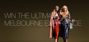 Chadstone – Win the ultimate Girls Weekend in Melbourne this Spring