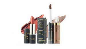 McHugh Media – MindFood – Win 1 of 5 Gilded Cage Beauty Packs valued at $55 each