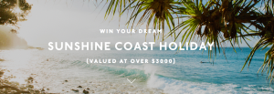 Urban List – Win a holiday for 2 in Sunshine Coast valued at $3,000