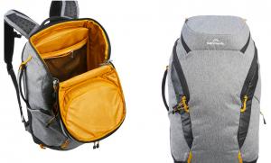 Australian Traveller Magazine – Win a Kathmandu Transfer 28L Travel pack V3 valued at $249