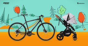 Bargain Bicycles – Reid Cycles – Win a Reid Cycles Urban X2 bike valued at $549