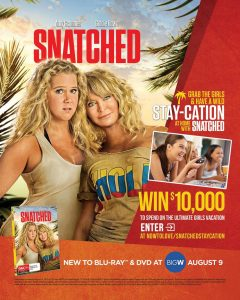 Bauer Media – Now to love – Win a $10,000 Travel Voucher to Flight Centre