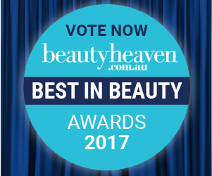 Beauty Heaven –  Win A Prize Pack Valued At Up To $1000 Per Pack With A Selection Of The Winning Best In Beauty 2016 Products (prize valued at $1000)