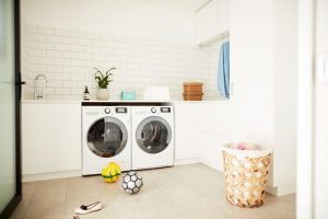 Better Homes and Gardens – LG Laundry Make Over – Win $10,000 cash prize & $5,000 worth of LG laundry products