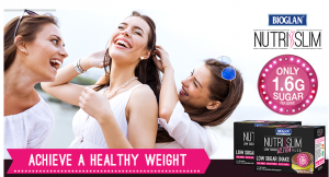 Bioglan Nutrislim – Win $10,000 with Nutrislim (prize valued at  $10,000)