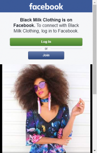 Black Milk Clothing – Win A $100 Bm Voucher