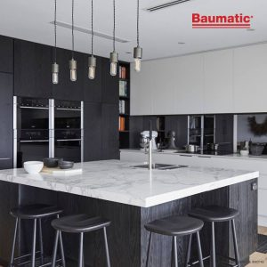 Bourne Bathroom and Kitchen Centres – #Baumatic –  Win a Kitchen Appliance package valued over $2,500