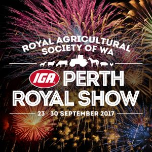 Buggybuddys – Win 1 of 5 Family Passes to the 2017 IGA Perth Royal Show