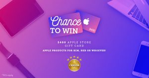 Canstar – Win a $400 Apple Store Gift Card.jpg