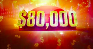 Channel 9 – Mega Cash – Win up to $700,000