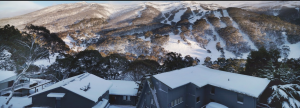 Concrete Playground – Win a trip for 2 to the Snowy Mountains for Snowtunes