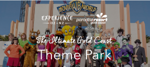 Experience OZ + NZ – Win a Gold Coast Theme Park & Family Accommodation Package with Experience