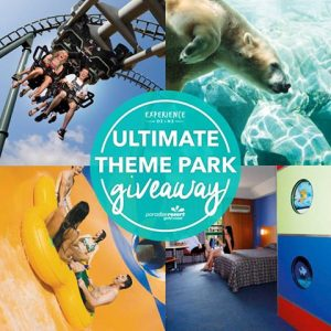 Experience OZ + NZ – Win an epic family Gold Coast theme park holiday (incl flights, accommodation and theme park passes)