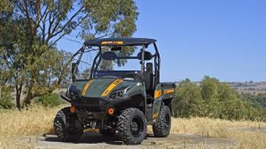 FarmOnline National – Win Dad a Landboss 800D UTV for Father's Day valued at $15,990