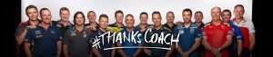 Foxtel Access – Win The Coach Trip Of A Lifetime With Foxtel #thankscoach (prize valued at  $7,020)