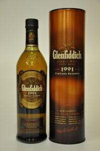 Glenfiddich – Win 1 of 60 Limited Edition Glenfiddich 1991 Single Cask valued at $800