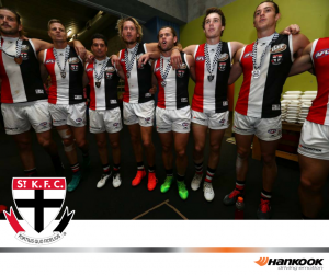 Hankook Australia – Win 2 Tickets To St Kilda Football Club Vs North Melbourne on 20 Aug