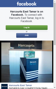 Harcourts East Tamar –  Win A Bar Fridge And A Carton Of Boags Draught