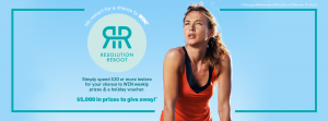 Jones Lang Lasalle (VIC) – Resolution Reboot – Win 1 of 3 Weekly gift cards valued at $250 each OR a holiday for 2 valued at over $4,000