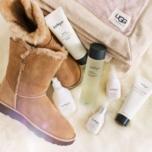 Jurlique – Win 1 of 5 Ugg and Jurlique hydrating skin care prize packs valued over $1,250