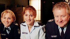 Leader – Win 1 of 10 Blue Heelers Dvd Box Sets  (prize valued at  $1,800)
