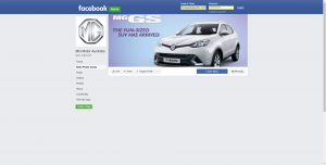 Mg Motors – Win One Of Two Model Cars Ekka Closes @5pm (prize valued at  $115)
