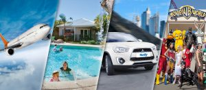 NRMA – Win a 7-day Gold Coast Getaway package for 2 valued at $5,388