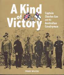 National Library Online Shop   –  Win A Copy Of A Kind Of Victory