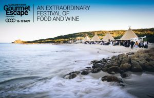 Nationwide News – The Australian Plus – Margaret River Gourmet Escape – Win a trip for 2 to Perth valued at AUD $3,680