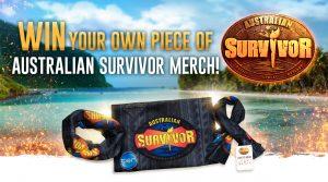 Network Ten – Australian Survivor Merchandise – Win 1 of 100 Multifunctional Headwears