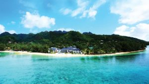 NewsLocal – Win 1 of 2 holiday packages to the Cook Islands (2 return flights to Rarotonga) valued at $7,000 each